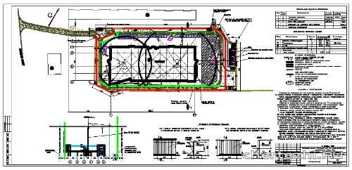Бесплатные чертежи строительство,стройка,проекты